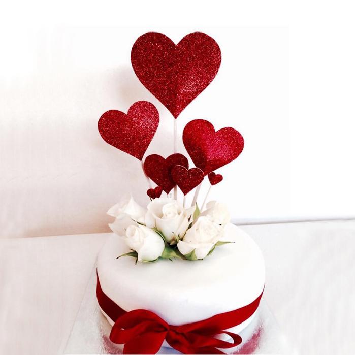 Amazing Love Card Inserting Suit Beautiful Creative Cake Decoration Card Funny Birthday Cards Online Inifofree Goldxyz