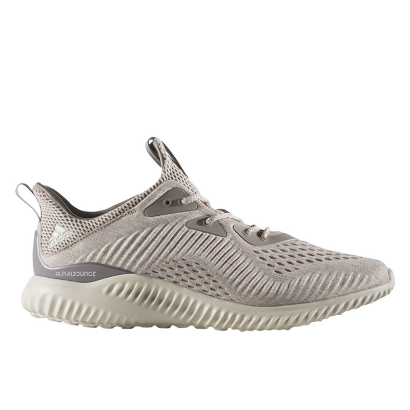 b56bf1aaadc7f ... Adidas men s shoes AlphaBOUNCE Alpha small coconut sports running shoes  BW0538 B54366