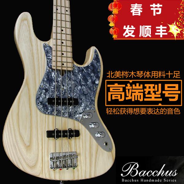 Зазывала этот электричество бас япония Bacchus WJB-600 конец модель электричество бас установите BASS