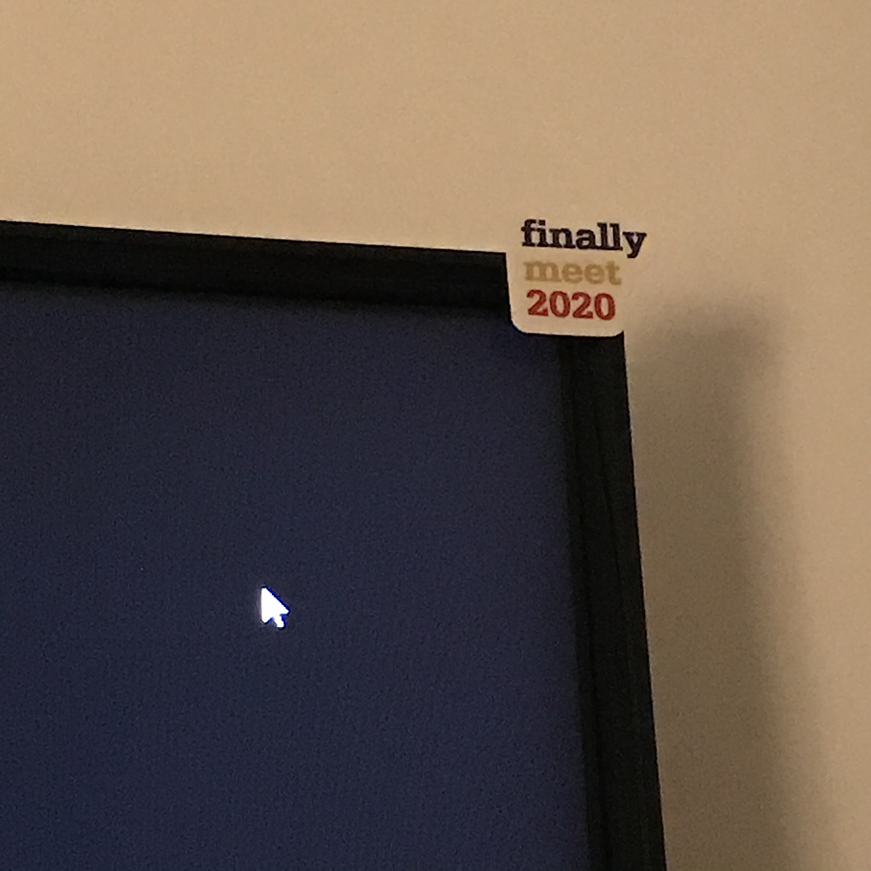 貝拉時尚正韓店~fmb_finally meet santa 2020我用的貼紙也要可可愛愛呀不干膠