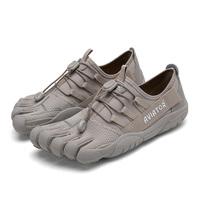 Новая коллекция Авиатор Авето бесплатная доставка по китаю Обувь с пятью пальцами мужской для отдыха воздухопроницаемый нескользящие Износостойкая ультралегкая уличная обувь Four Seasons