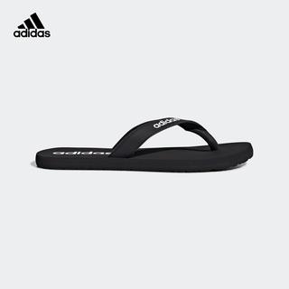 Спортивные тапочки,  Adidas официальный сайт  adidas EEZAY FLIP FLOP мужская обувь плавать движение прохладно шлепанцы EG2040, цена 2959 руб