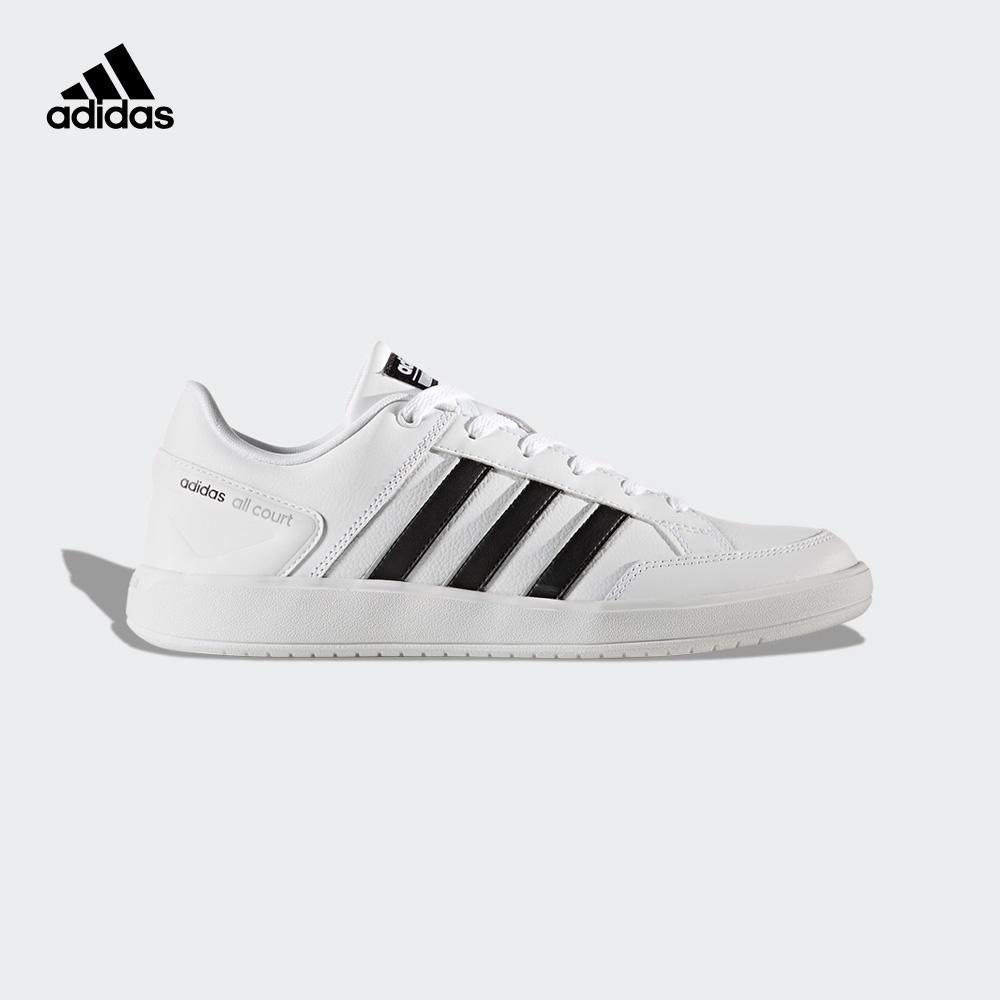 阿迪达斯官方 adidas ALL COURT 男子网球鞋BB9926