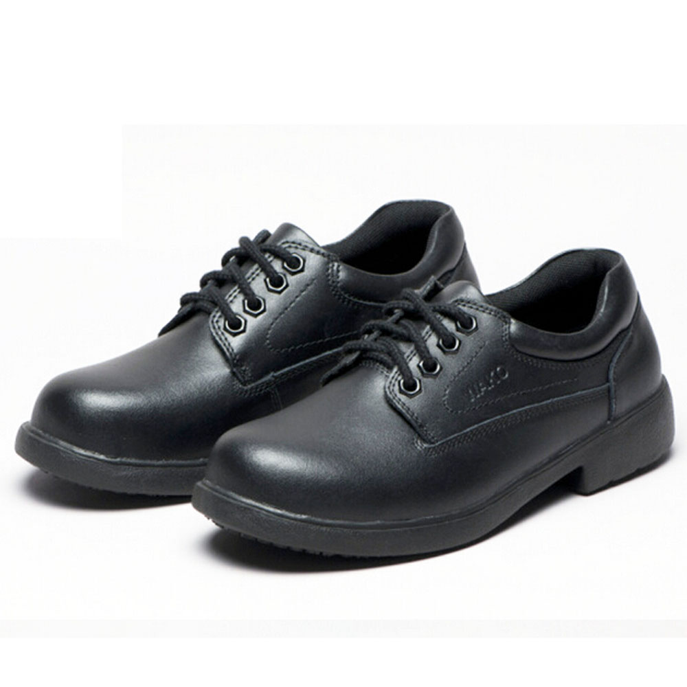 Shoes For Kitchen #30 - Men Chef Shoes Kitchen Nonslip Shoes Safety Shoes Oil U0026 Water-Proof Leather