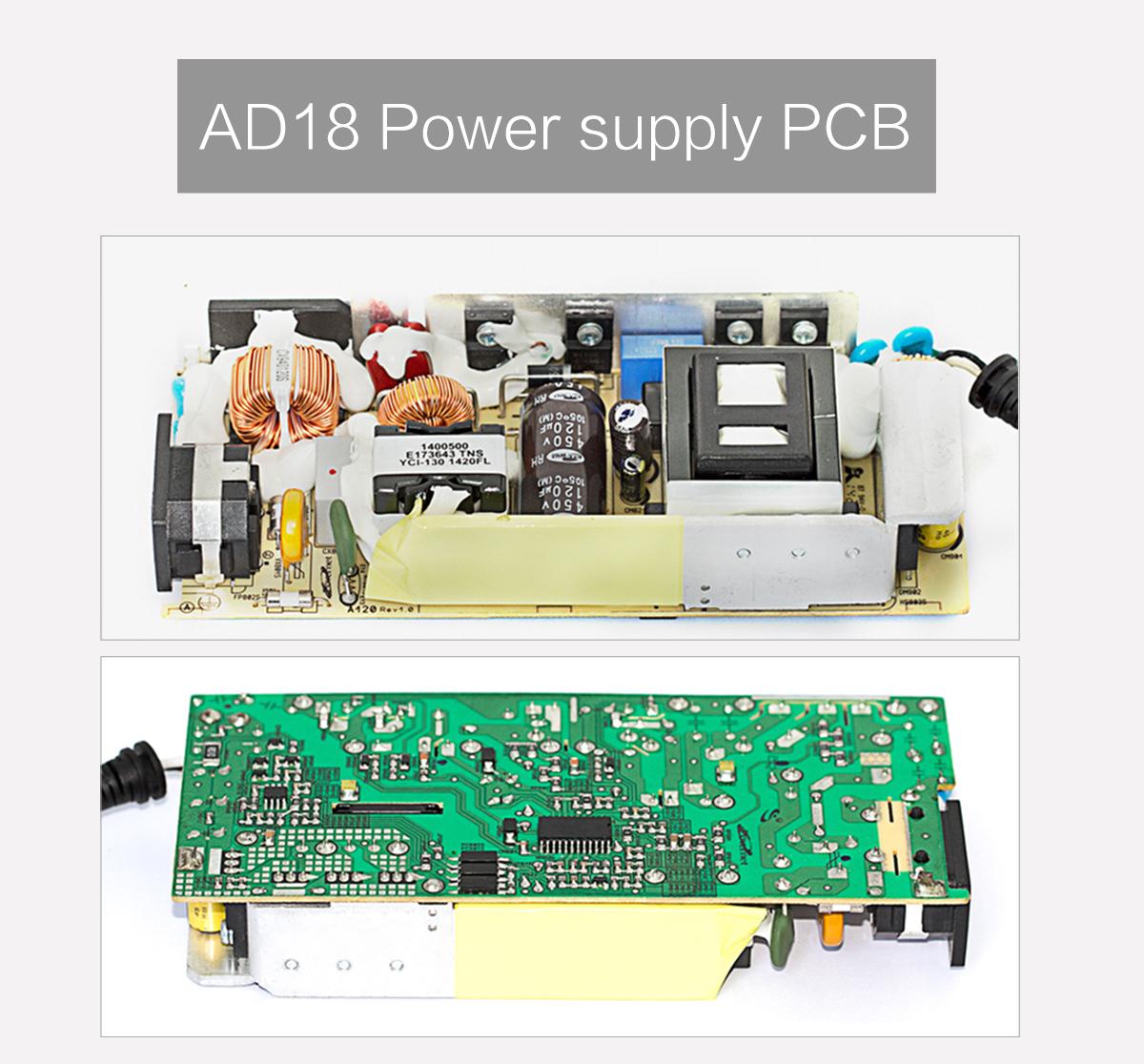 Details about SMSL AD18 V3 1 80W*2 Bluetooth 4 2 HIFI USB DSP Digital  Decoding Power Amplifier
