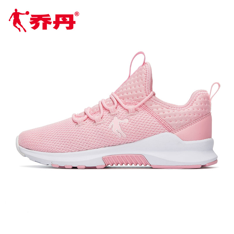 Jordan sneakers female 2018 autumn new mesh breathable trend running shoes  shoes casual shoes running shoes women 04364b950
