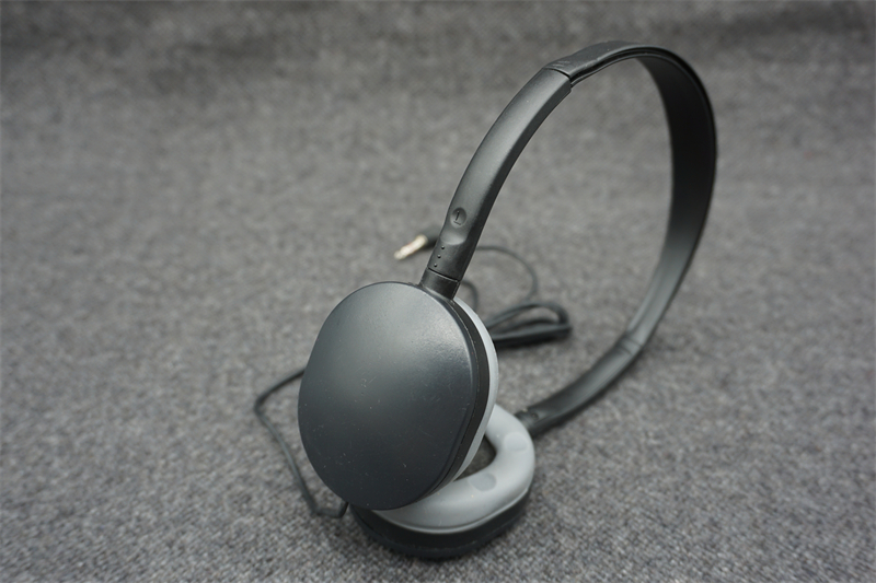 jvc s150马甲版定制头戴式黑色音乐耳机有线电脑手机通用吃鸡运动发烧男女生包邮