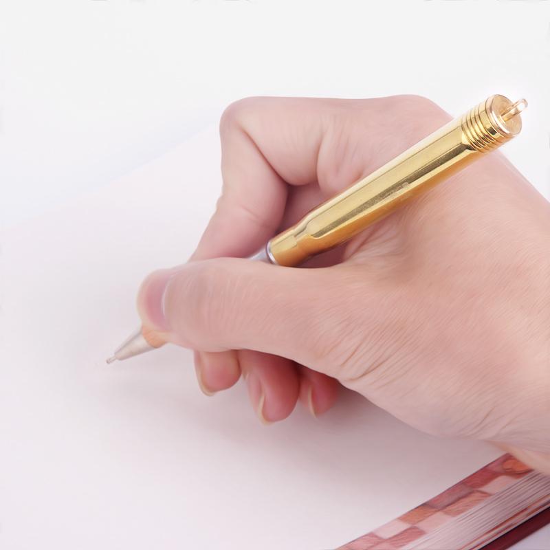 Декоративная ручка Midori  BRASS
