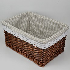 Storage basket, ratt...