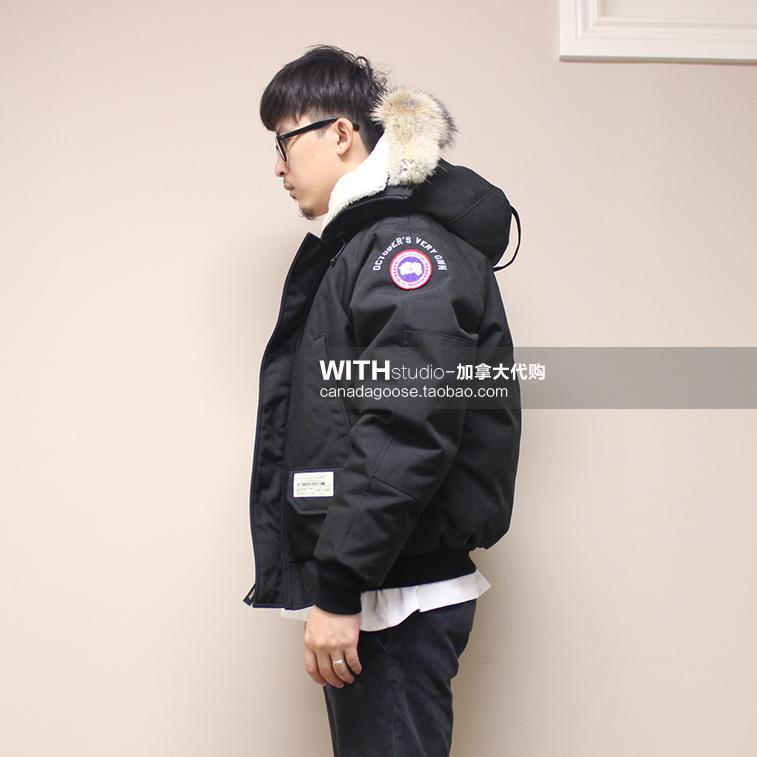 ... chilliwack bomber; canada goose x ovo canada goose down jacket zoom lightbox moreview lightbox moreview lightbox moreview