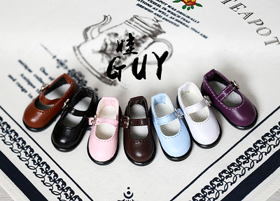 taobao agent Baby GUY spot bjd baby shoes 6 points gem 8 points 4 points 3 points molly small cloth ob24 salon azone fairy body