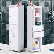 (Gold Seller) bathroom shelf Waterproof bathroom storage cabinet