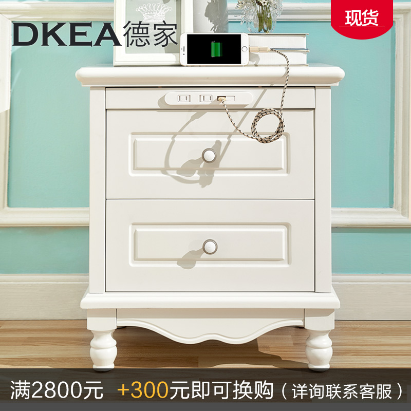 Мораль домой корейский мебель 1 континентальный тумбочка сельская местность тумбочка выдвижной ящик хранение кабинет простой хранение кабинет сервант