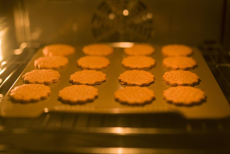 Hình ảnh nguồn hàng Khay nướng bánh quy bằng thép rộng tiện lợi giá sỉ quảng châu taobao 1688 trung quốc về TpHCM