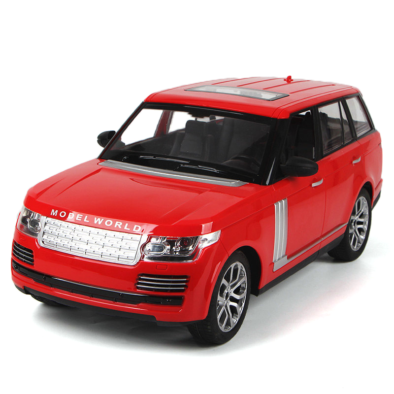 Usd 34 48 Super Large Charging Land Rover Remote Control Car Drift