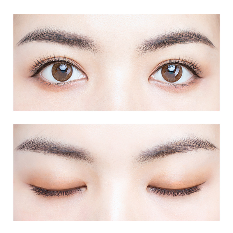 Usd 393 Perich False Eyelashes 105 Air Nude Makeup Net Red