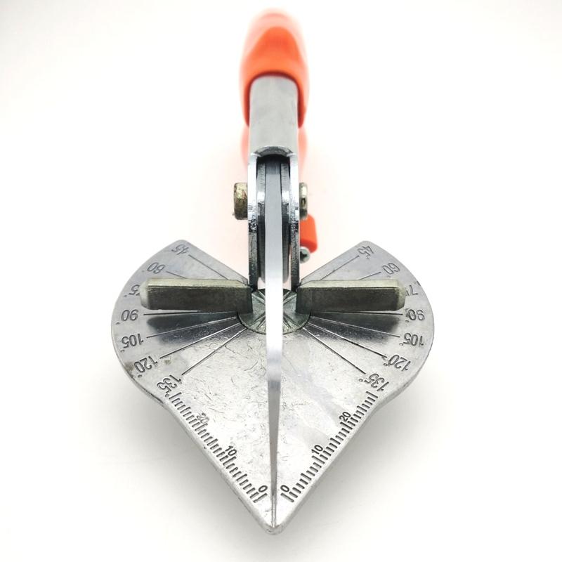 45 степень u степени 90 герметизирует контрольно-пропускной пункт граници полосатый Угловые ножницы, электрик, шлифовальный станок с застежкой полосатый 璜 универсальный многофункциональный правый угол