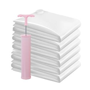 抽真空壓縮袋收納袋整理袋大號抽氣棉被被子衣物家用包裝衣服袋子
