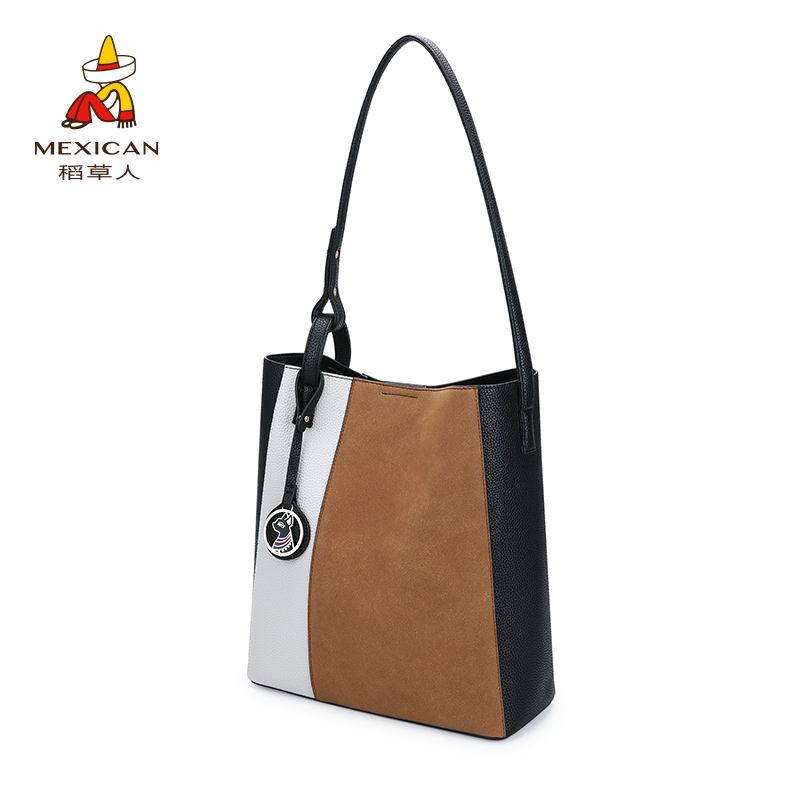Scarecrow handbags 2018 new female shoulder bag tide Korean fashion frosted  tote bag flagship store official. Zoom · lightbox moreview · lightbox  moreview ... 480154562b2ff