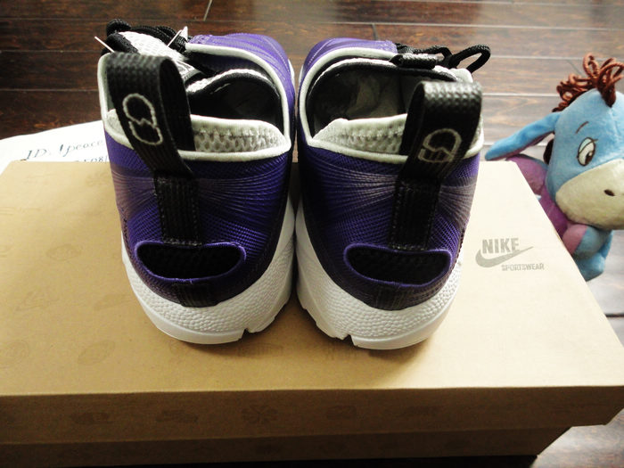 Кроссовки Nike AIR FOOTSCAPE MOTION Fragment HTM 397817-500