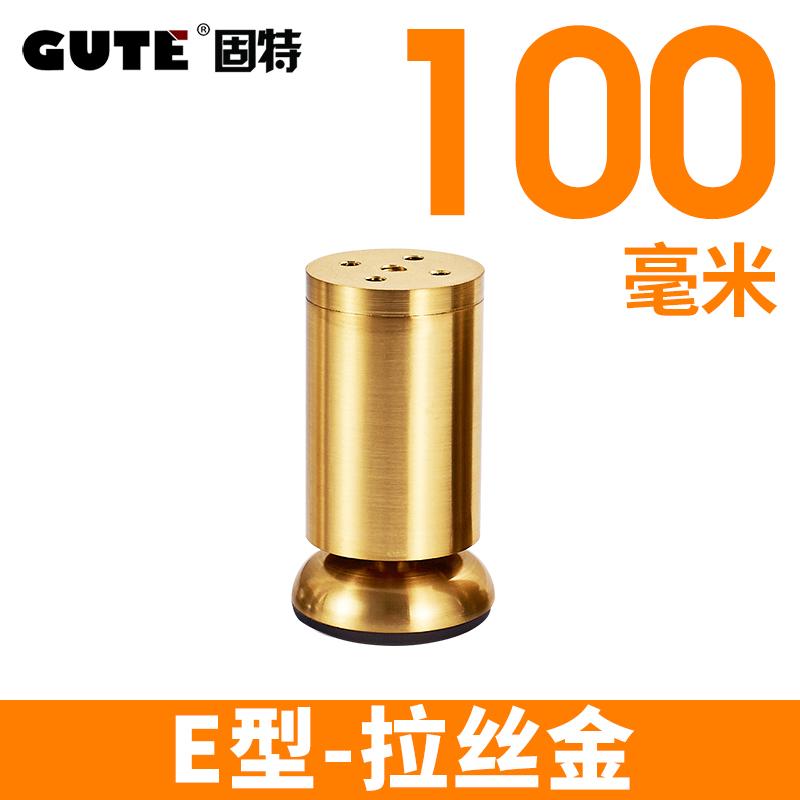 Цвет: E-матовый Золотой 10