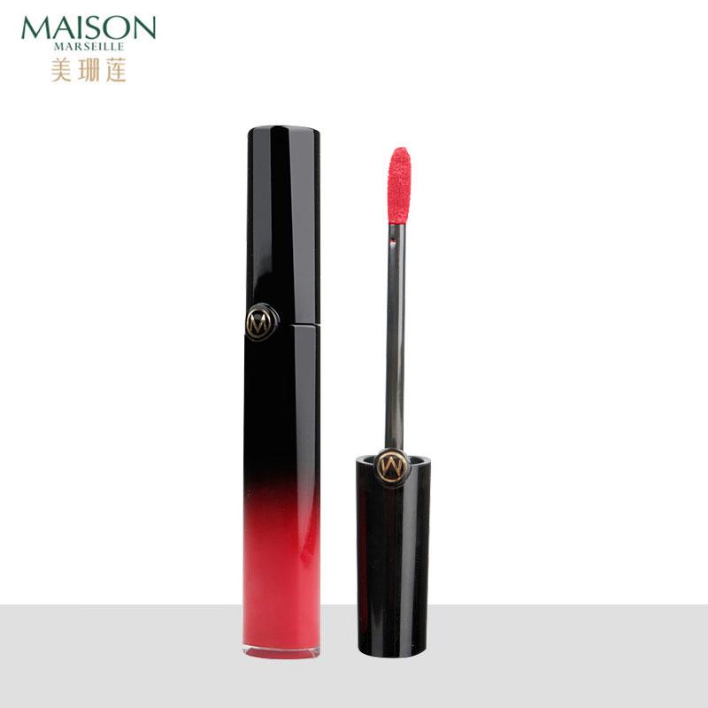 【第2件3元】美珊莲镜面水光唇釉口红