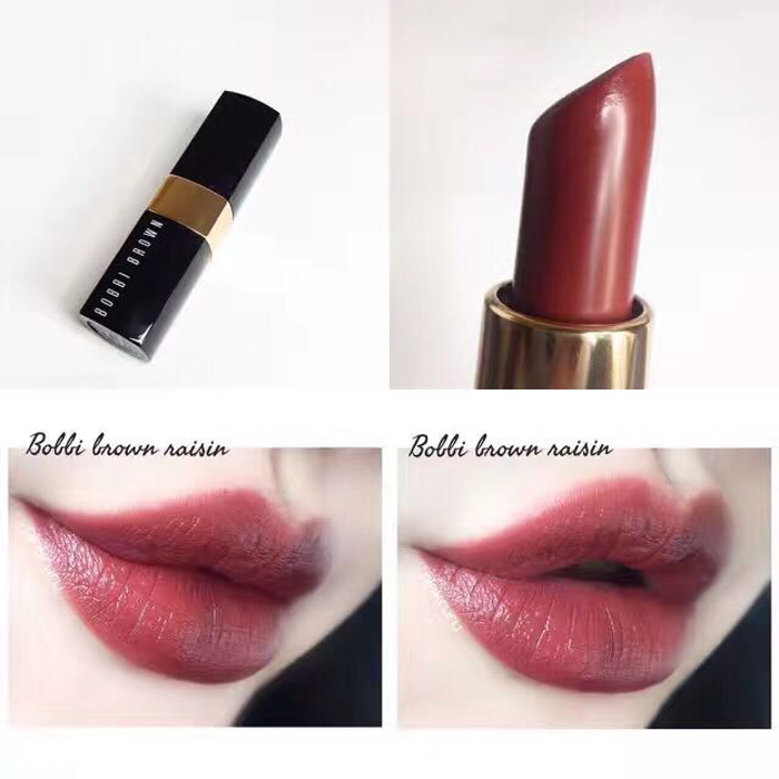 What Color Lipstick For Brown Skin