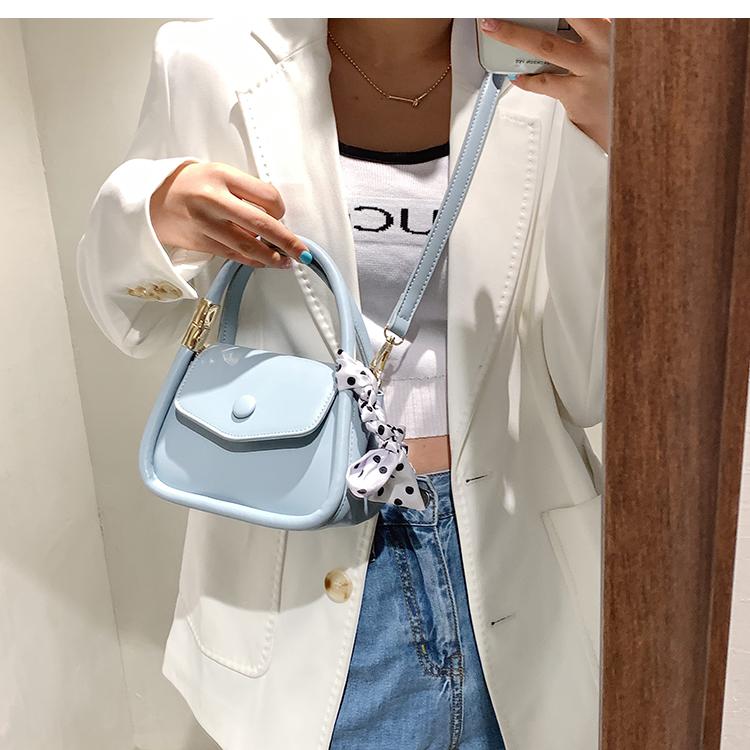 今年流行包包女夏新款潮时尚网红爆款斜挎包高级感百搭小方包详细照片