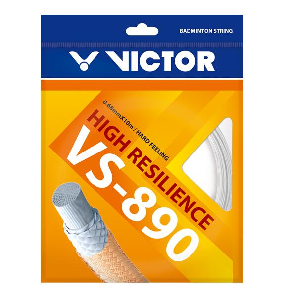 Подлинный победа VICTOR престиж грамм больше VS-800 890 680 высокоэластичный контроль устойчивость к борьбе бадминтон бить линия перо линия
