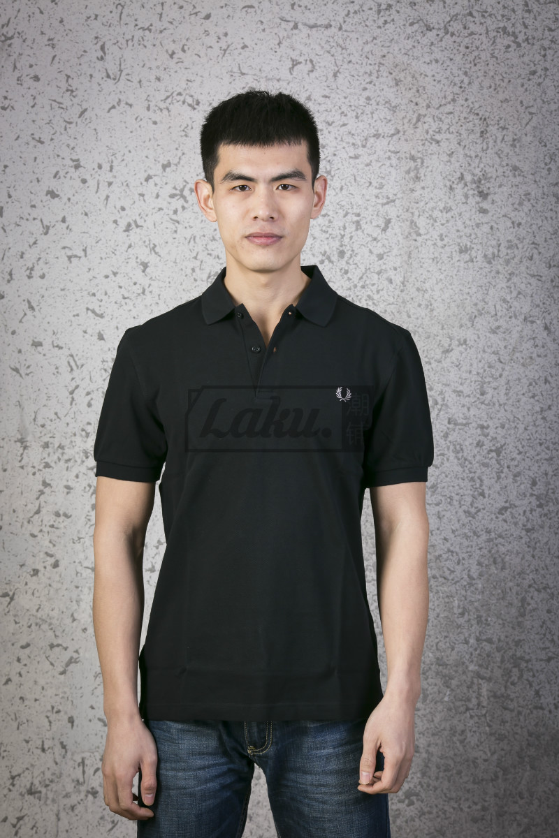 a9406abe4 Genuine spot Fred Perry wheat FP men's self-cultivation short-sleeved POLO  shirt M6000 · Zoom · lightbox moreview · lightbox moreview ...