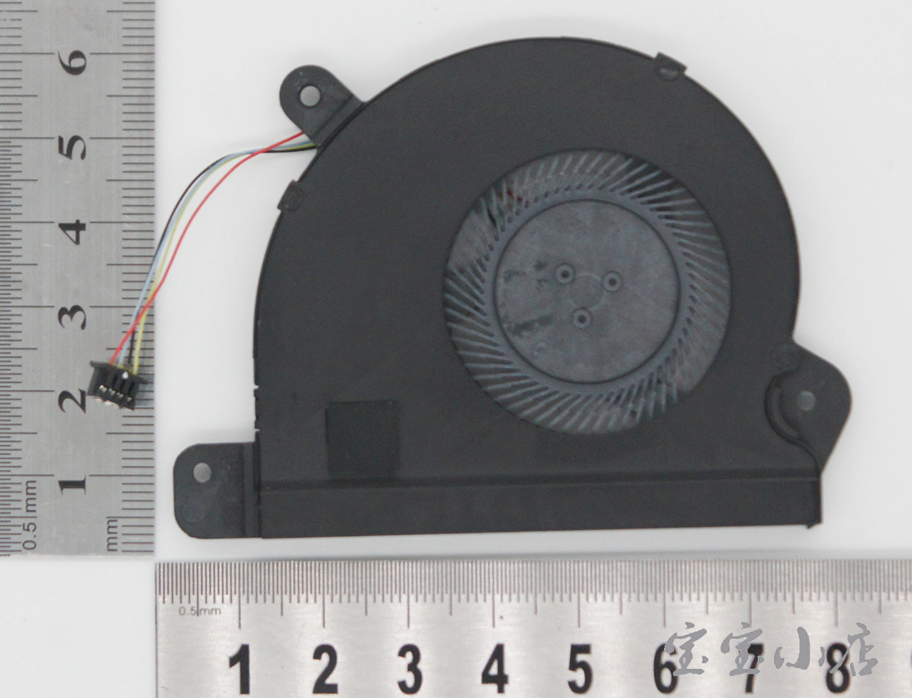 新到货50pcs SUNON EG50050S1-C950-S9A 13N0-TEA0801 13NX00F0AM0601 Cooling Fan 散热风扇