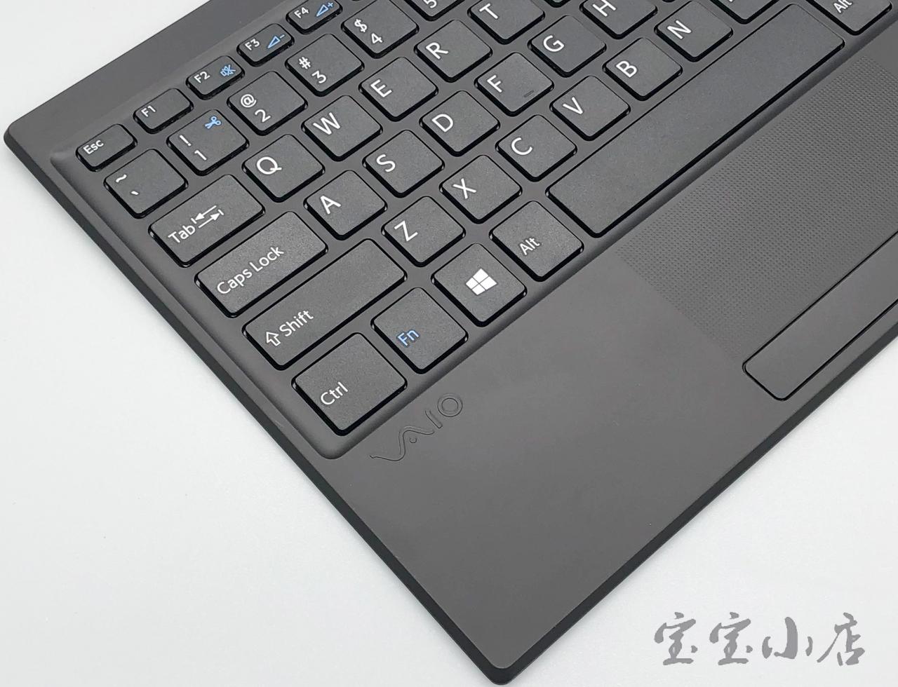 新到货488个 索尼SONY VAIO TAP11 SVT11 无线键盘 VGP-WKB16