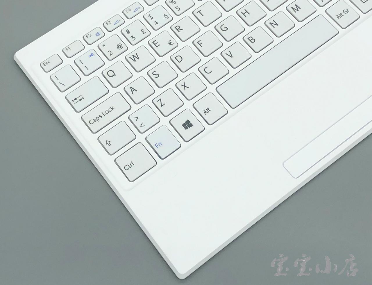 索尼SONY VAIO SVT1121S3C SVT1121S4C平板底座无线可充电键盘VGP-WKB16 4-480-474-01 Teclado Português para keyboard