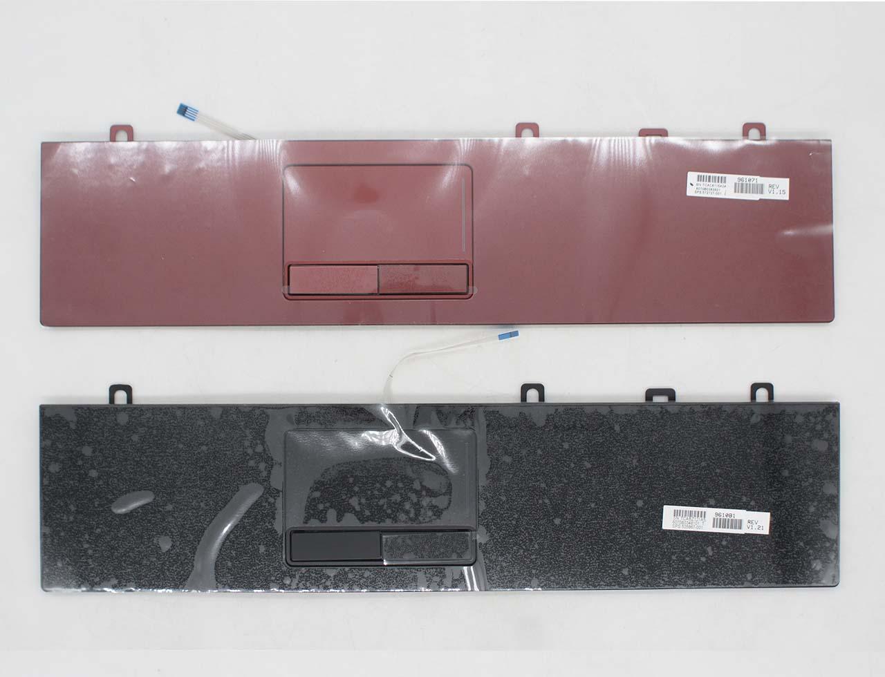 惠普HP ProBook 4410s 4411s 4415s 4416s 4510s 4515s and 4710s 笔记本掌托触摸鼠标板左右按键