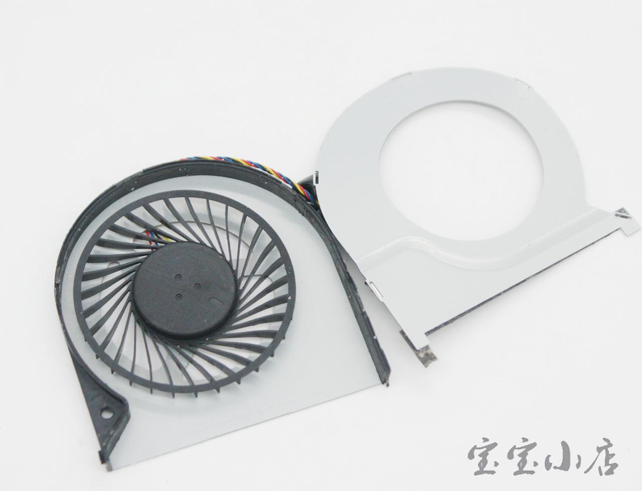 新到货100片 Cooler Master FB07007M05LPA-001 Cooling Fan DC 5V 0.50A Bare Fan 散热风扇