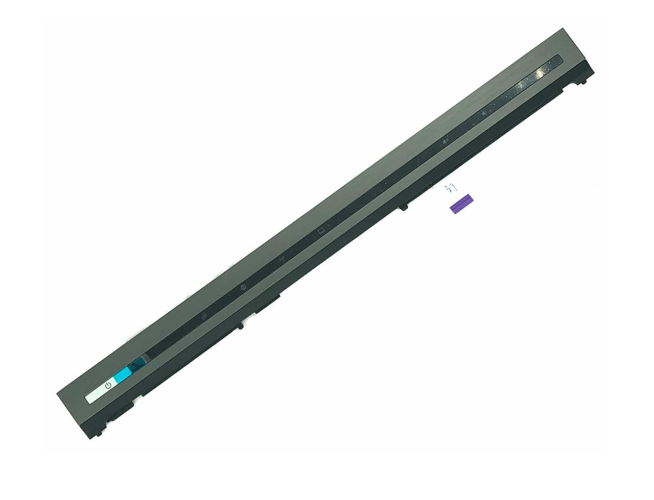 599446-001 594096-001 惠普HP 8440p 8440w开关压条 音量调节板