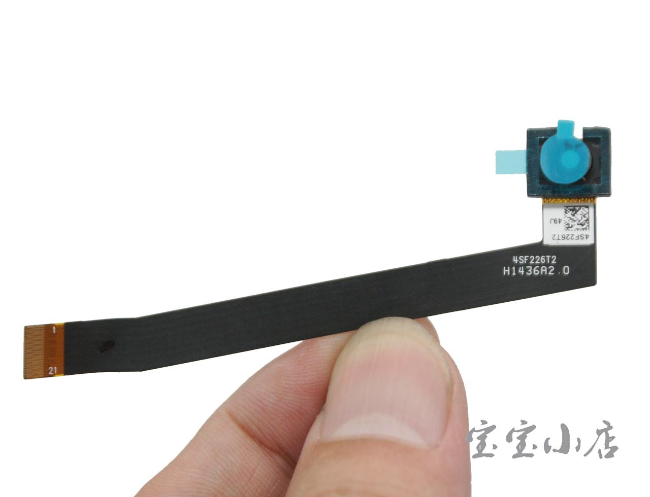 1203-00198 联想Lenovo Miix 3-1030 10.1 内置摄像头 视频头