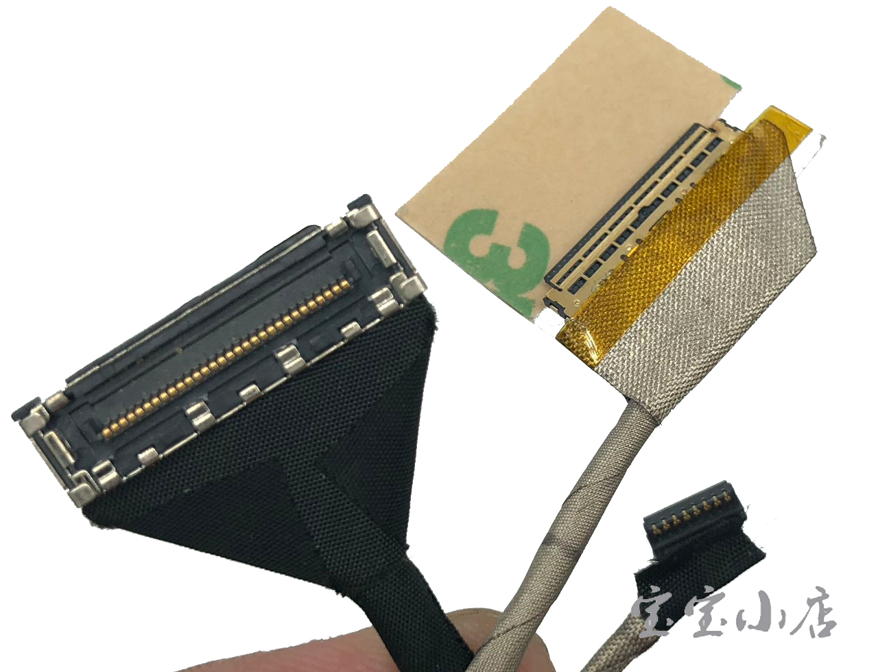 DC02001MC00 联想 Lenovo Ideapad G50 G50-30 G50-45 G50-70 Z50 Lcd Lvds Cable 屏线 排线 液晶连接线