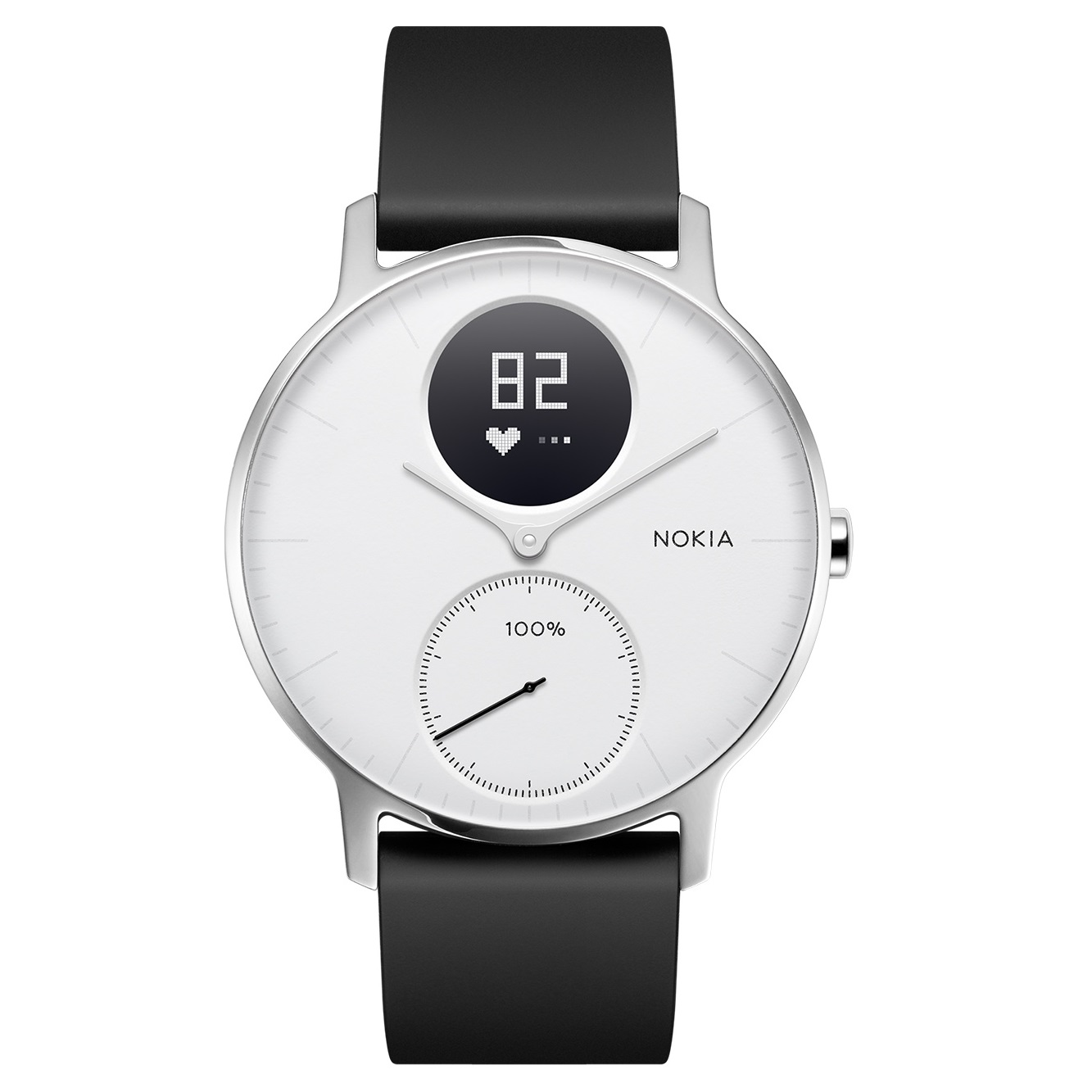 Смарт-часы  Nokia  Steel HR