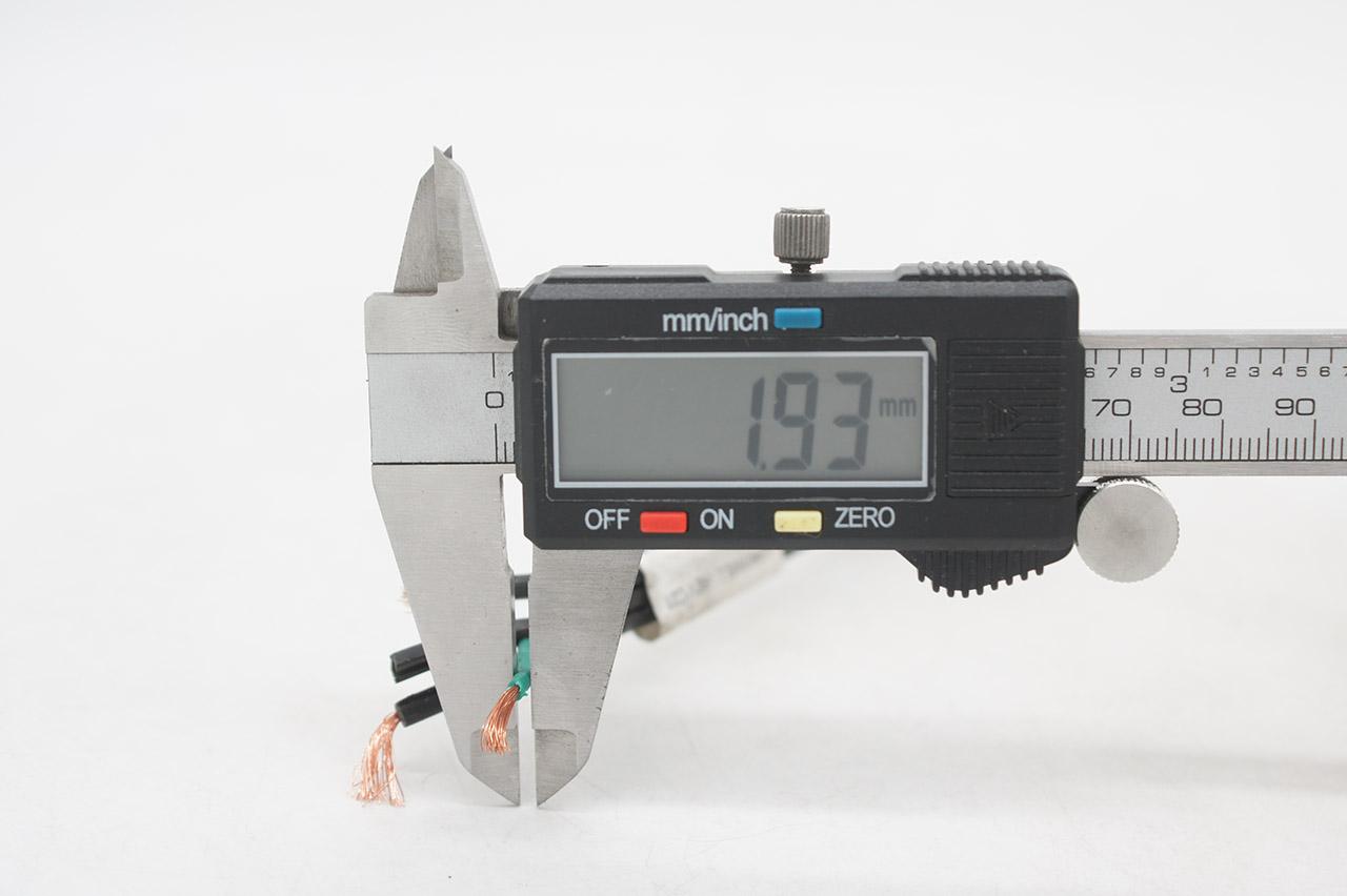 适用于联想华硕戴尔笔记本电脑电源线直插头三孔梅花电源线适配器连接线暴力拆解LongWell 7A 125V E55349 LP-30B