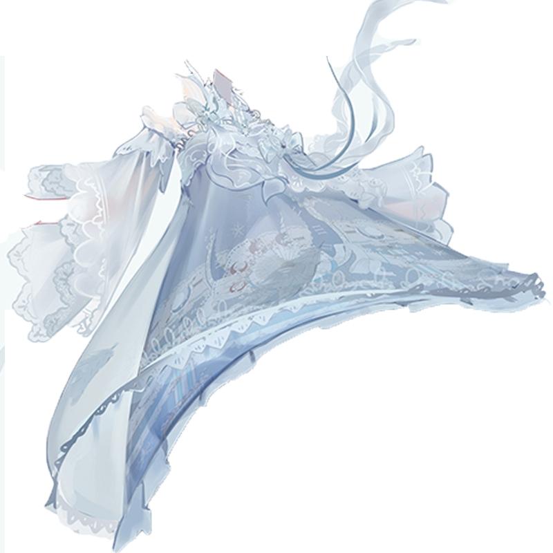 九歌南国暮蝶洋装