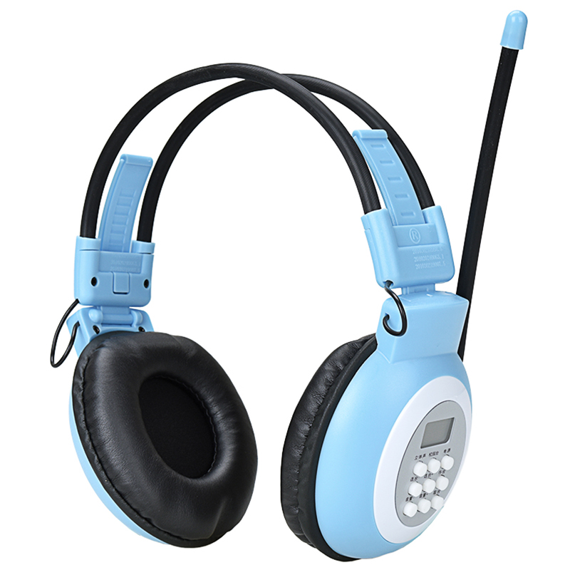 usd han rong da four six test headphones wireless. Black Bedroom Furniture Sets. Home Design Ideas