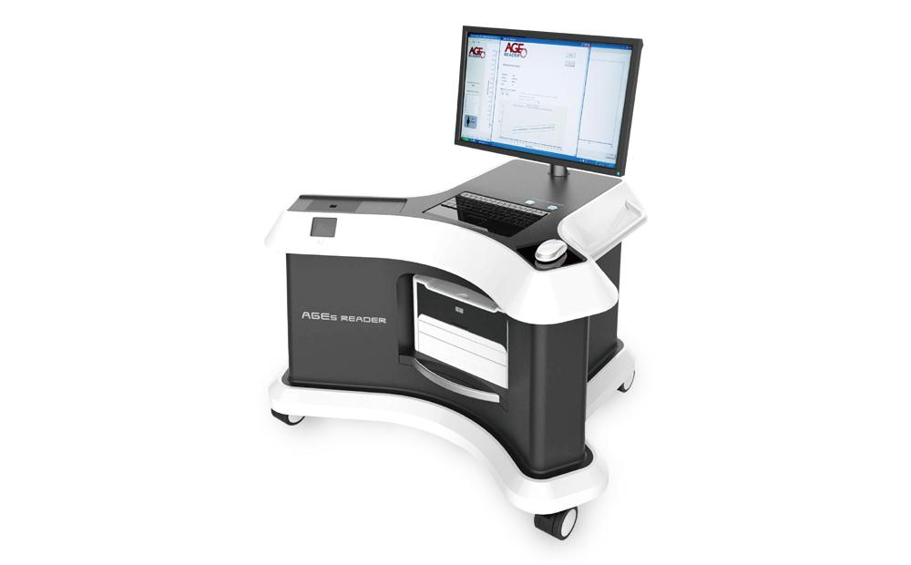 人体功能扫描仪-爱瑞得糖基化终产物检测仪