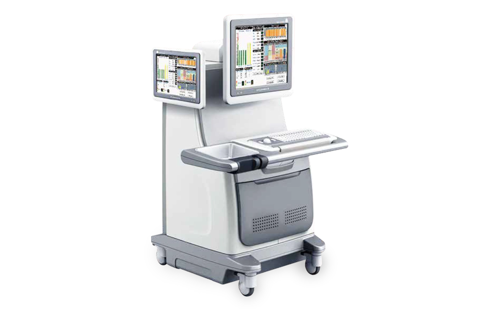 人体功能扫描仪(糖尿病早期、风险、并发症筛查系统)