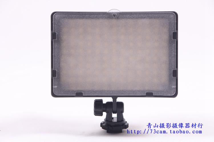 Студийный свет Южная корона cn160 светодиодный видео свет LED заполняющий свет лампы stepless затемняя свет официальный лицензированный подлинный лицензированный гарантия один год