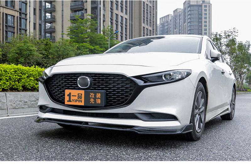 Ốp viền ca lăng Mazda 3 2020 - ảnh 11