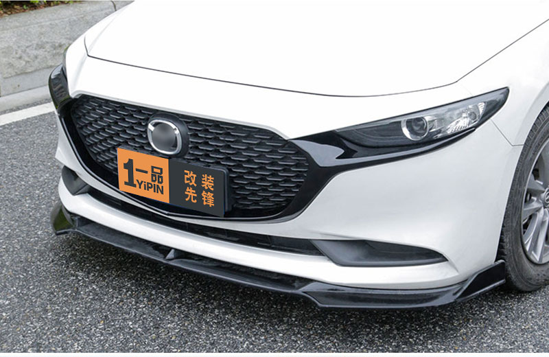 Ốp viền ca lăng Mazda 3 2020 - ảnh 12