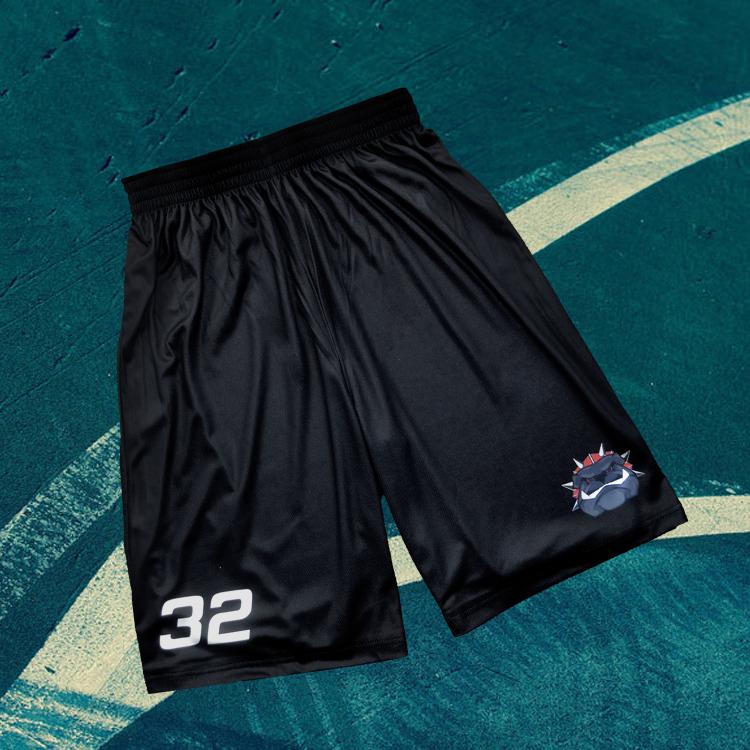 f41f11cc0f0 Double-sided wear pants training Street Basketball pants men and women diy basketball  shorts double-sided pants sports pants custom-made