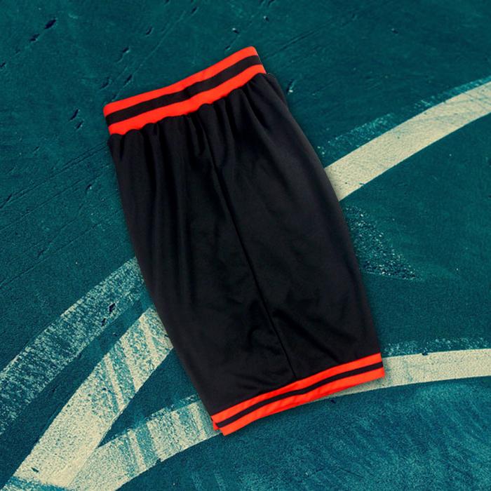 肌肉先生湘北高中10號櫻木花道籃球隊服籃球衣背心灌籃高手籃球服套裝訂製