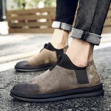 Мужская обувь для